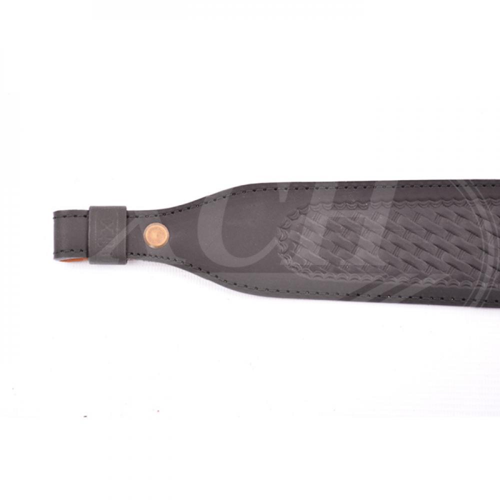 Ремень ружейный фигурный с петлей винт/с (III)