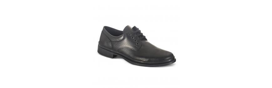 Летняя и демисезонная обувь ХСН для силовых структур