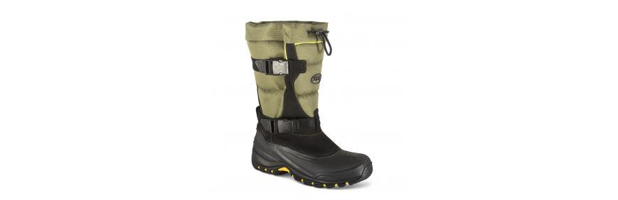 Зимняя обувь ХСН для охоты, рыбалки и туризма