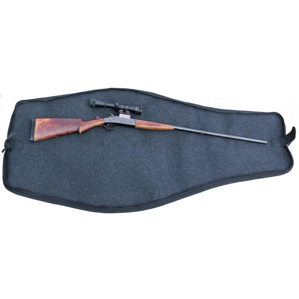 Чехол ружейный (папка с оптикой 90 см)