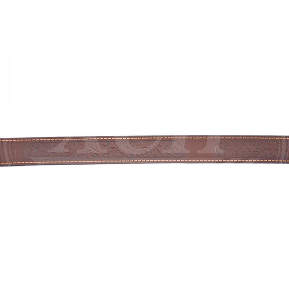 Ремень ружейный 35 мм с теснением (IV)
