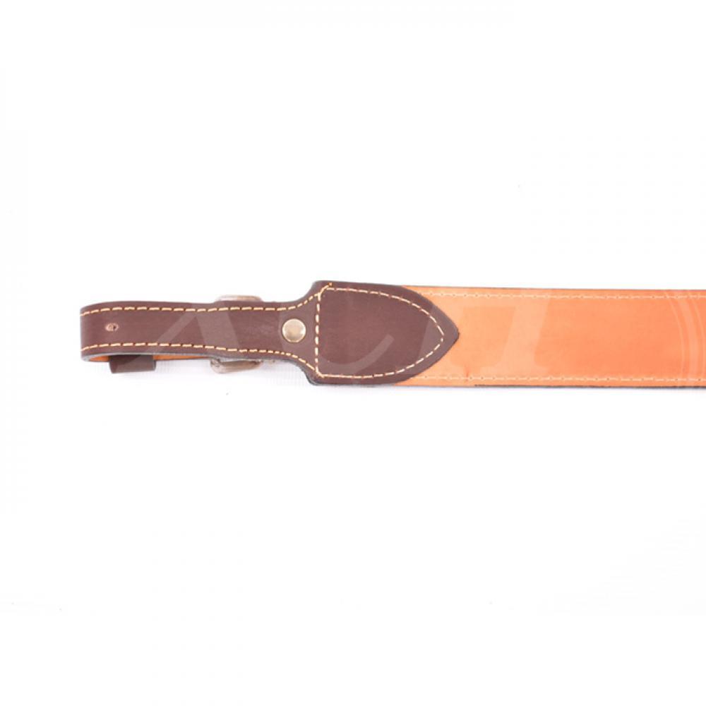 Ремень ружейный 40 мм с теснением (IV)
