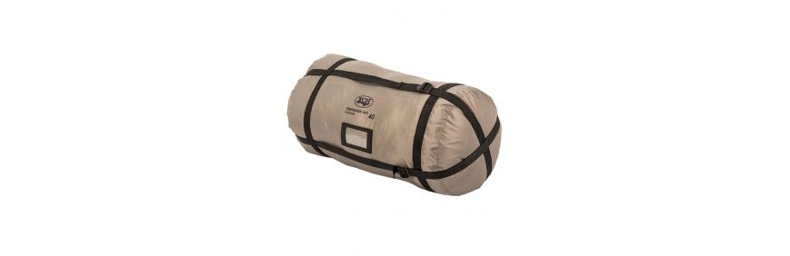 Компрессионные мешки, Дождевики для рюкзаков