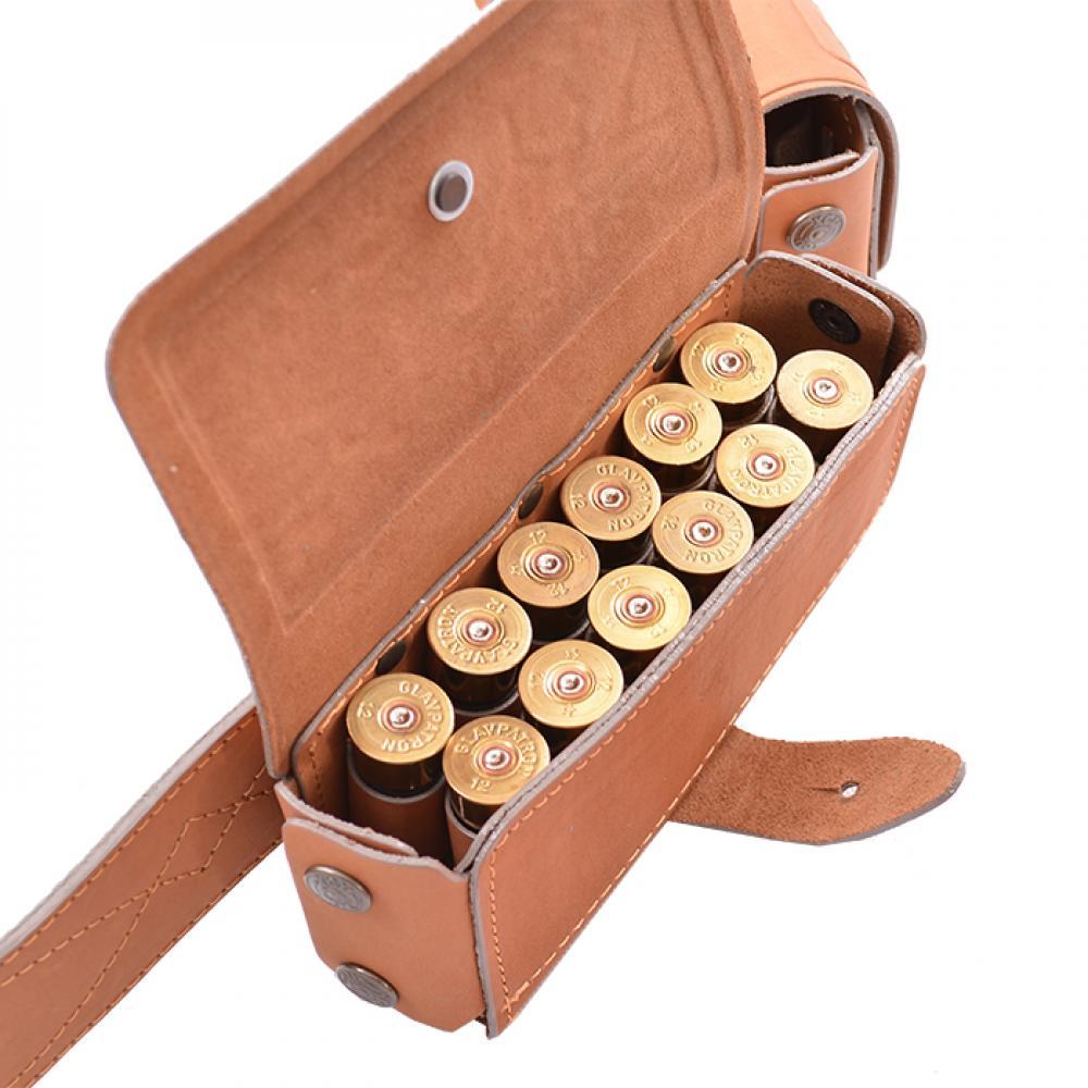 Секции К-16/12 по 3 на 12 патронов в комплекте (люкс) (I)