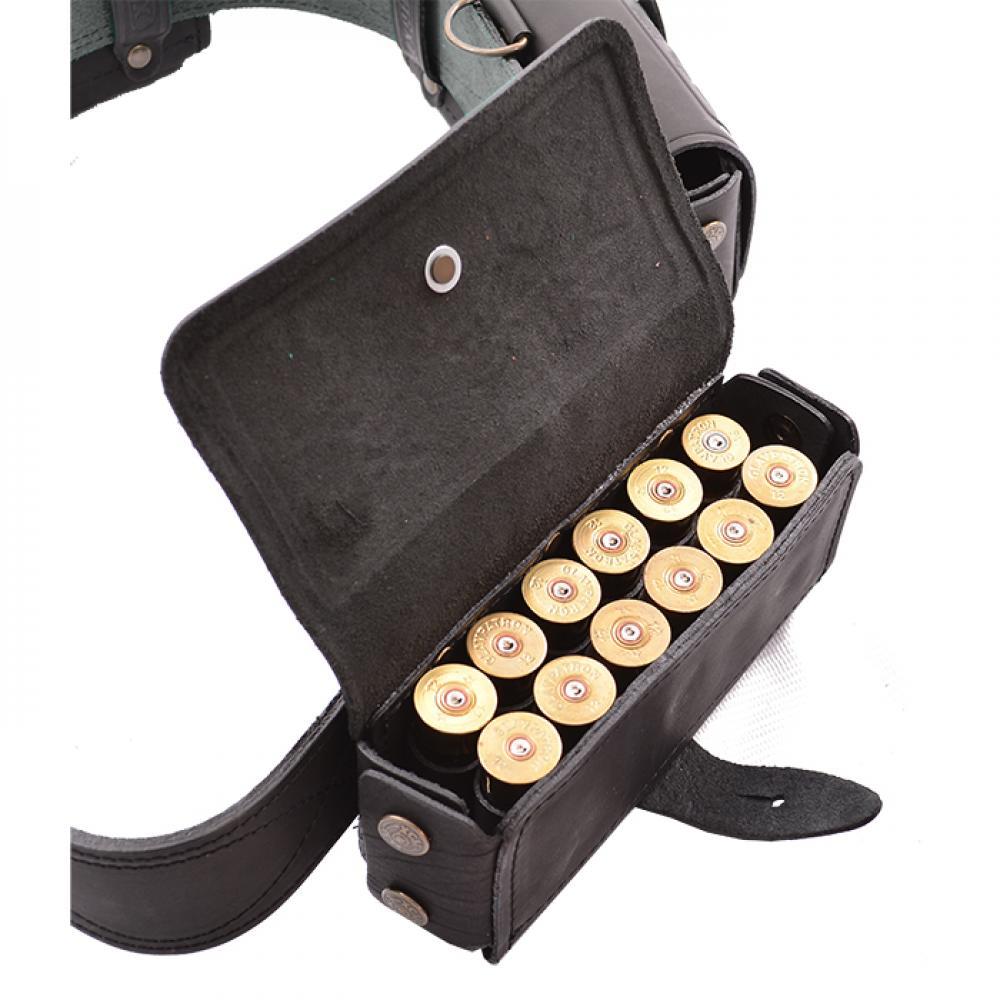 Секции К-16/12 по 3 на 12 патронов в комплекте (III)
