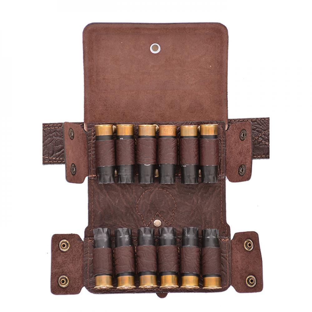 Секции К-16/12 по 3 на 12 патронов в комплекте