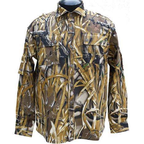 Рубашка (камыш)