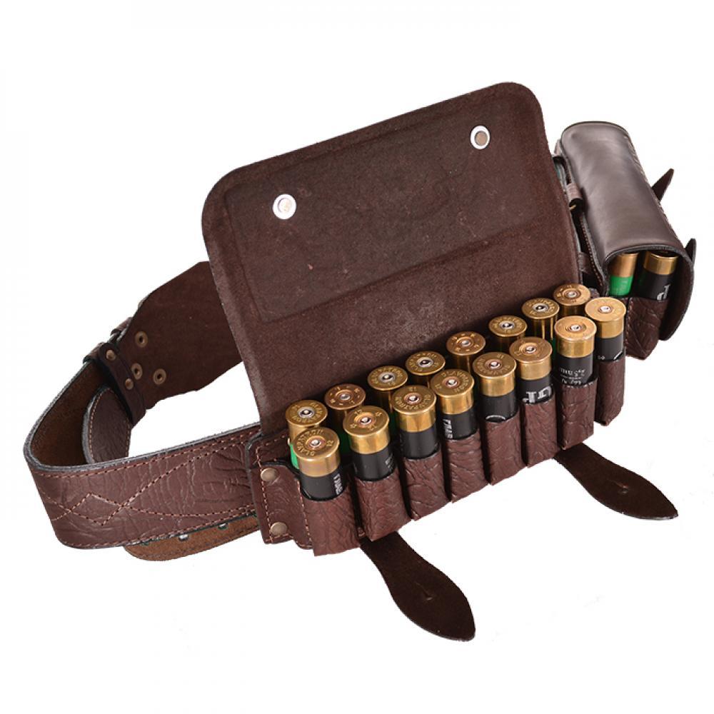 Секция К-16/12 по 2 на 16 патронов в комплекте