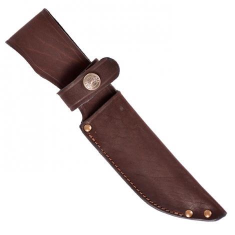 Ножны с рукояткой (длина клинка 13 см) (IV)