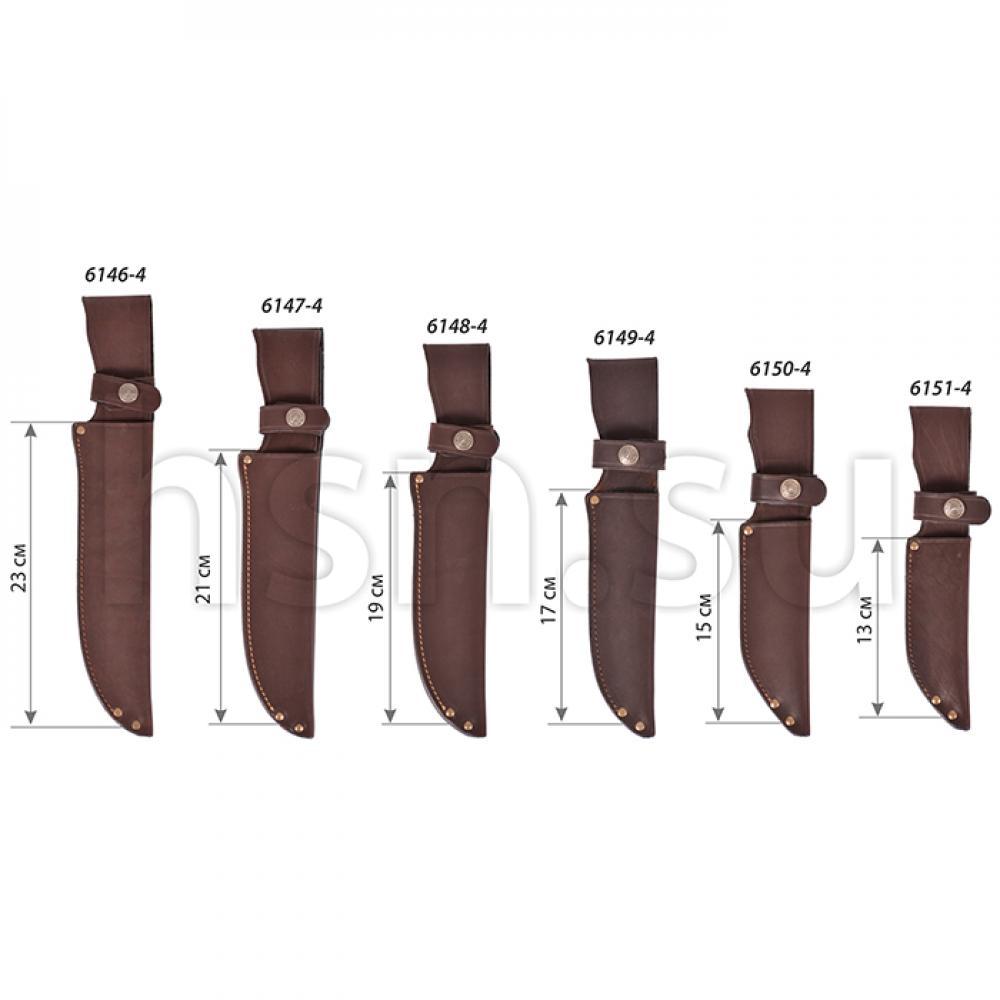 Ножны с рукояткой (длина клинка 15 см) (IV)