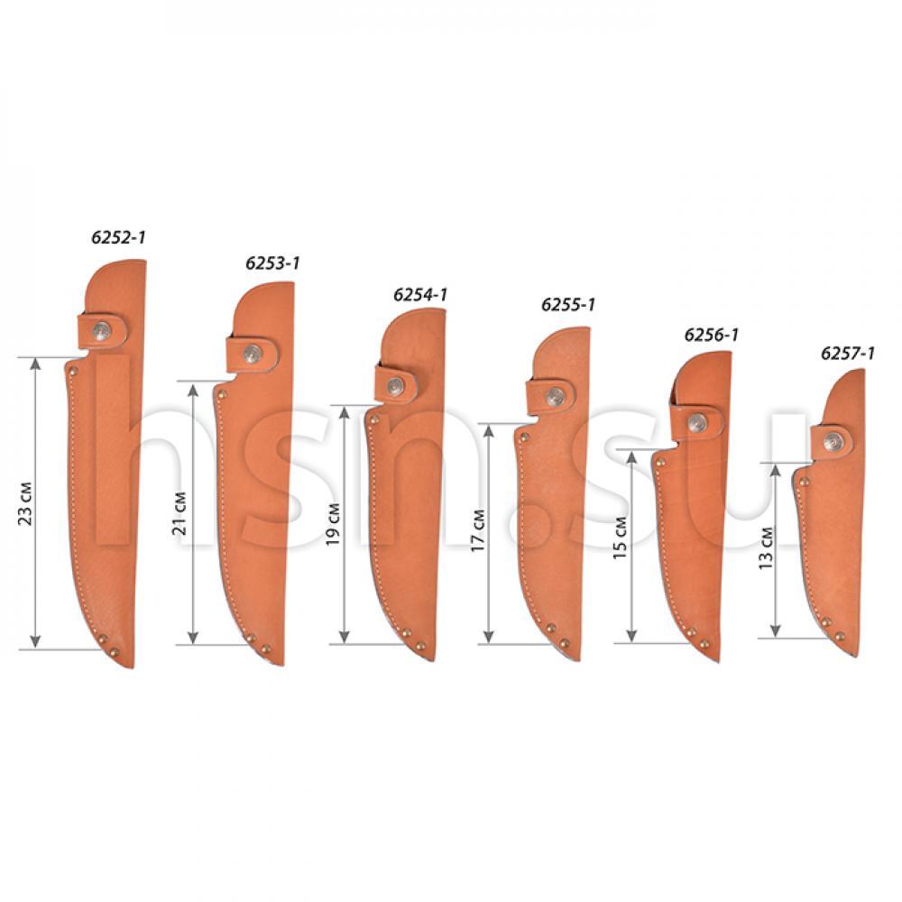 Ножны европейские (длина клинка 15 см) (I)