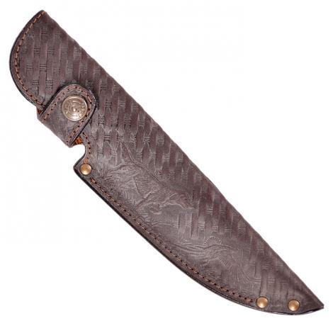 Ножны европейские элитные (длина клинка 15 см) (IV)