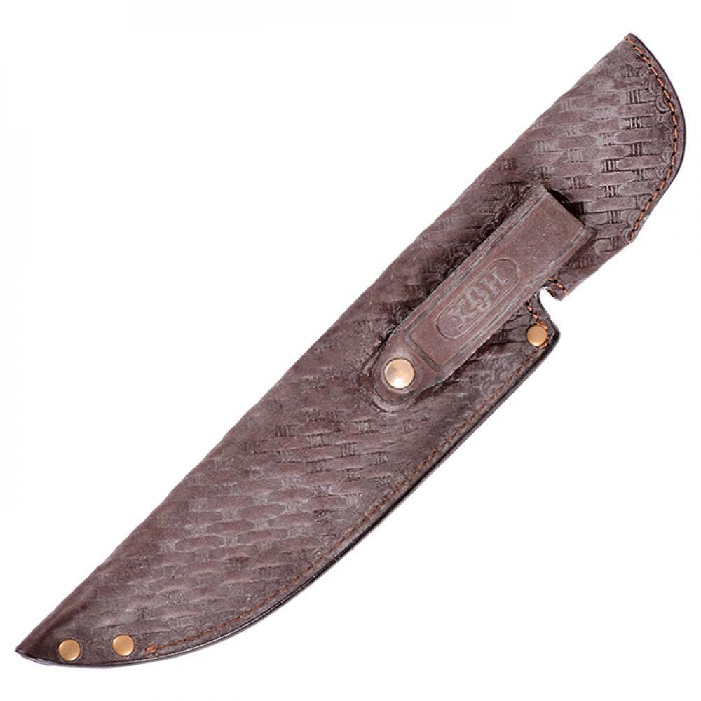 Ножны европейские элитные (длина клинка 17 см) (IV)