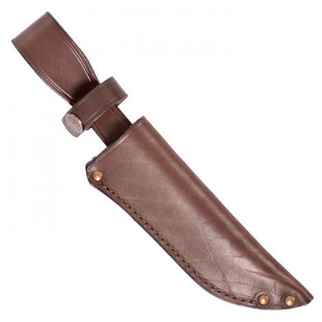 Ножны непальские (длина клинка 15 см) (IV)