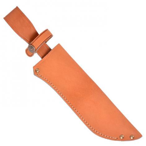 Ножны непальские (длина клинка 19 см) (I)