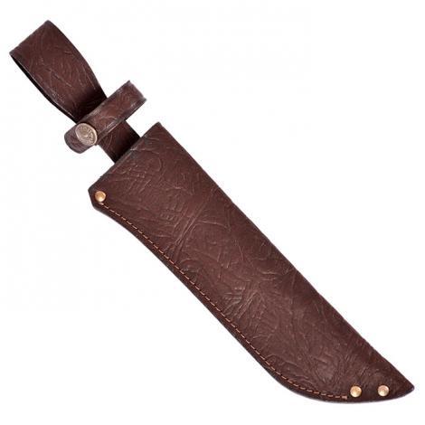 Ножны непальские (длина клинка 21 см)