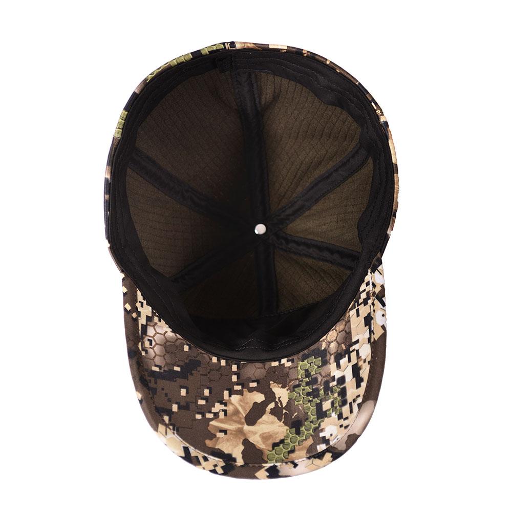 """Бейсболка """"Apex Hat-I"""" (Forest) Коллекция """"Шаман"""""""