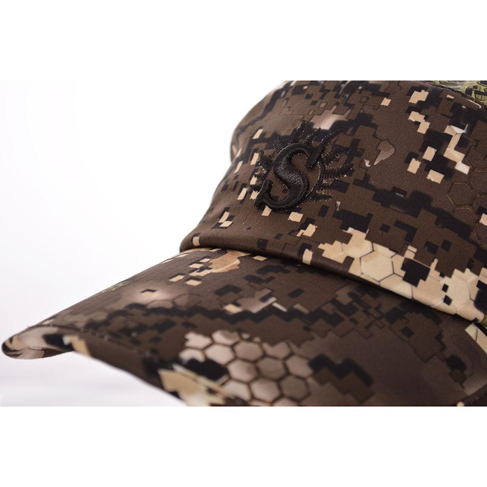 "Бейсболка ""Apex Hat-I"" (Oak Wood) Коллекция ""Шаман"""