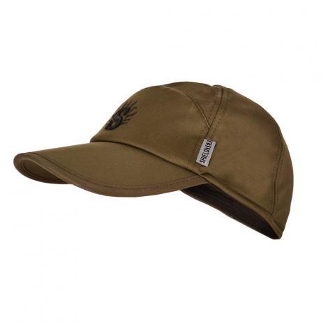 """Бейсболка """"Apex Hat-I"""" (Olive) Коллекция """"Шаман"""""""