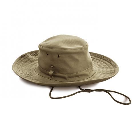 """Шляпа """"Шериф"""" (сафари)"""
