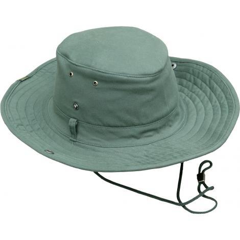 """Шляпа """"Шериф"""" (хаки)"""