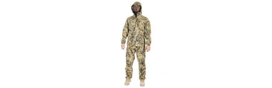 Летние костюмы ХСН для охоты