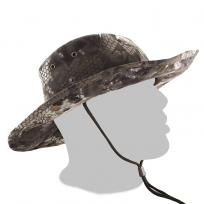 "Шляпа широкополая ""Калан"" (Кора желтая)"