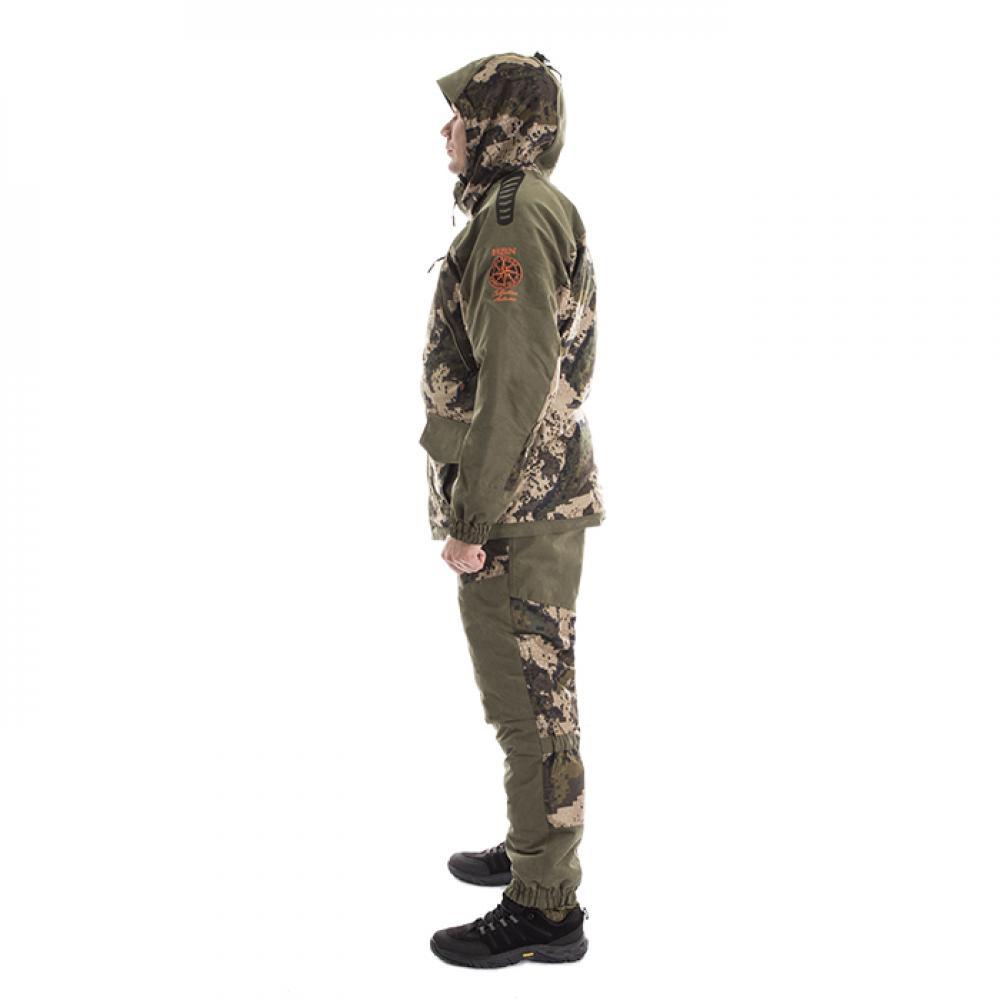 Костюм демисезонный Stalker Сталкер алова (цифра) ХСН 9851-0