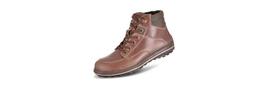 Обувь для охоты и рыбалки (Шаман Премиум)