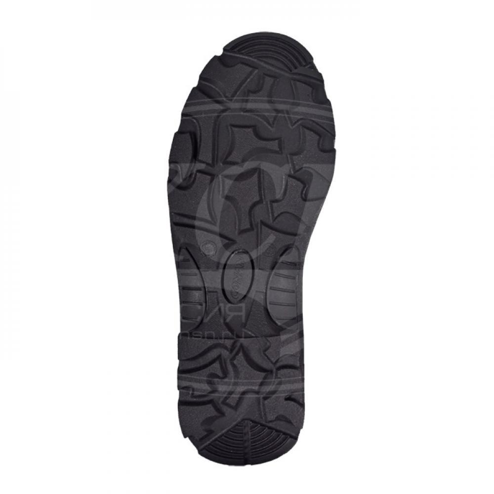"""Ботинки """"Дельта"""" (черные)"""