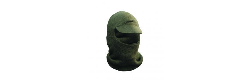 Шапочки и шлем-маски