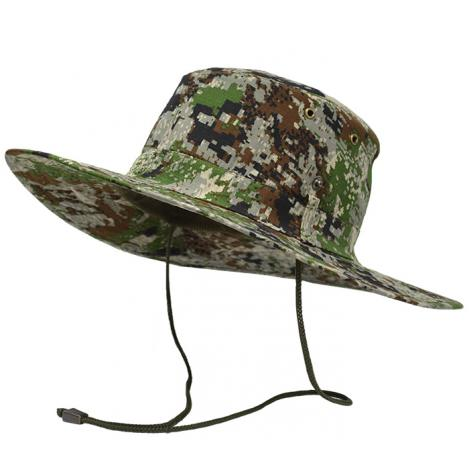 "Шляпа широкополая ""Ягуар"" (цифра нато)"