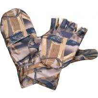 Варежки-перчатки windblok (камыш)