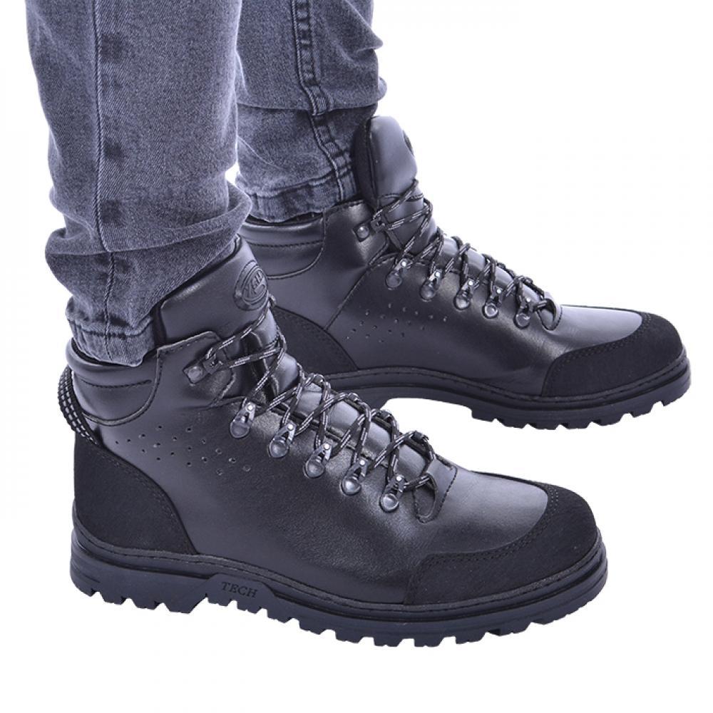 Ботинки мужские Stalker Ultra Сталкер 5014 ХСН
