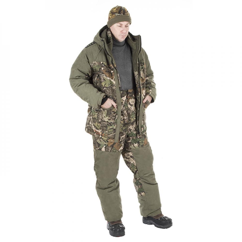Костюм зимний DIKSON Диксон мужской Дубок 9856-1 ХСН
