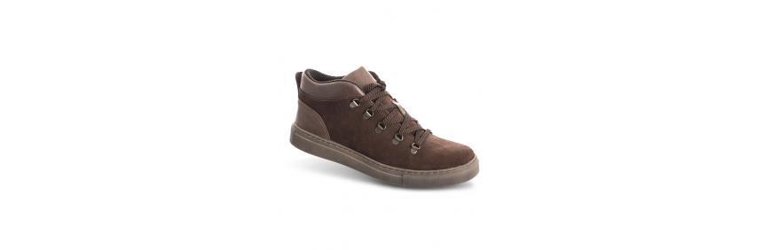 Летняя и демисезонная обувь ХСН для охоты, рыбалки и туризма
