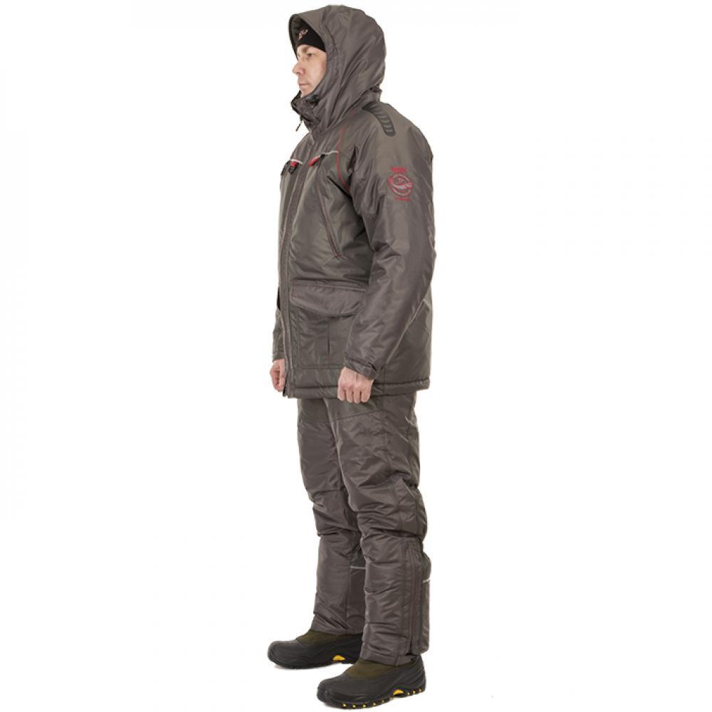 Костюм мужской зимний SHARK (LOKKER) -40 Шарк Локкер 9905 ХСН
