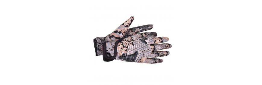 Перчатки и рукавицы (Шаман Премиум)