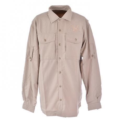 Рубашка рыбака-охотника (сафари)