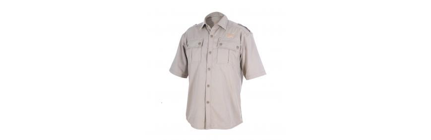 Рубашки и шорты ХСН для охоты и рыбалки