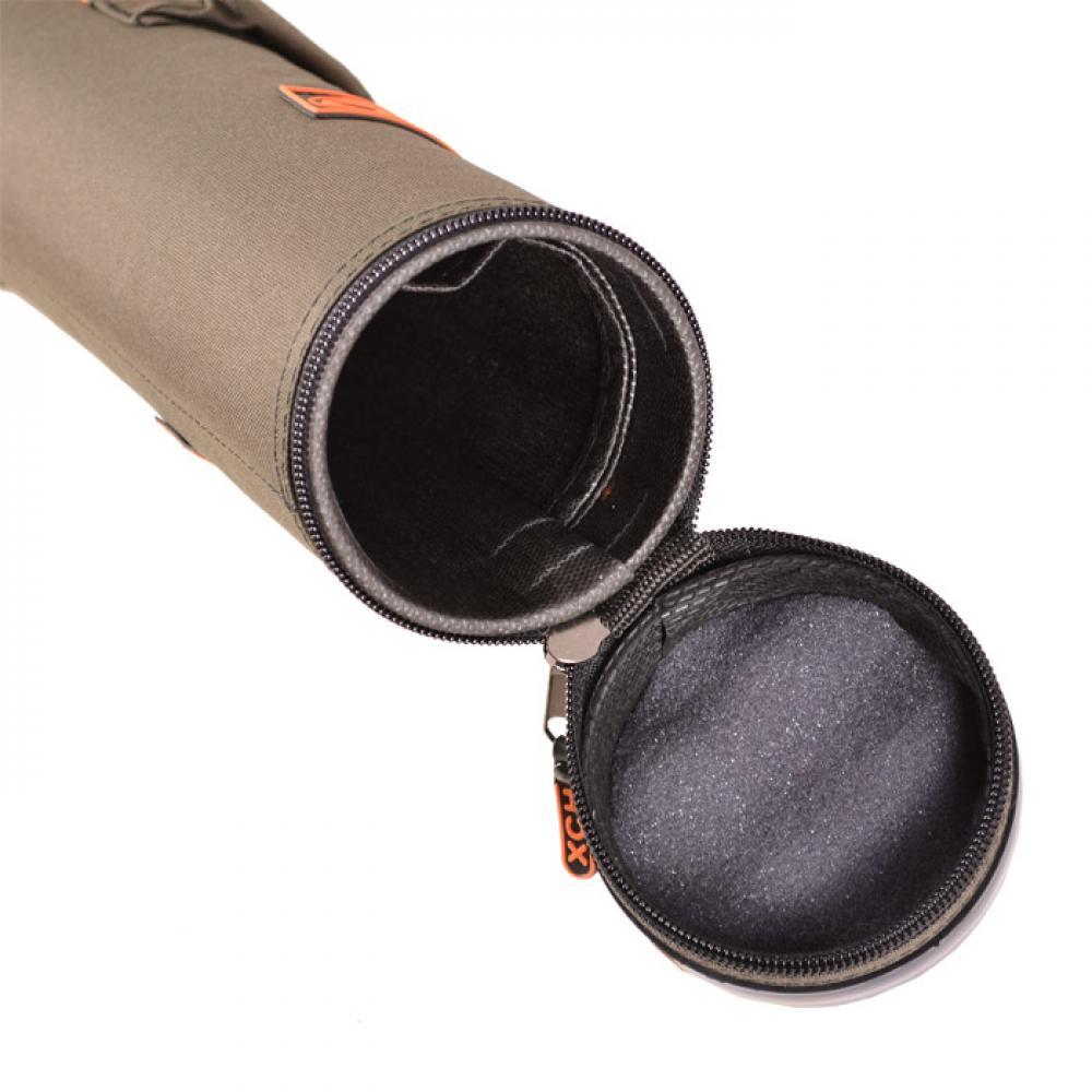 Тубус диаметр 90 мм для спиннингов 155 см
