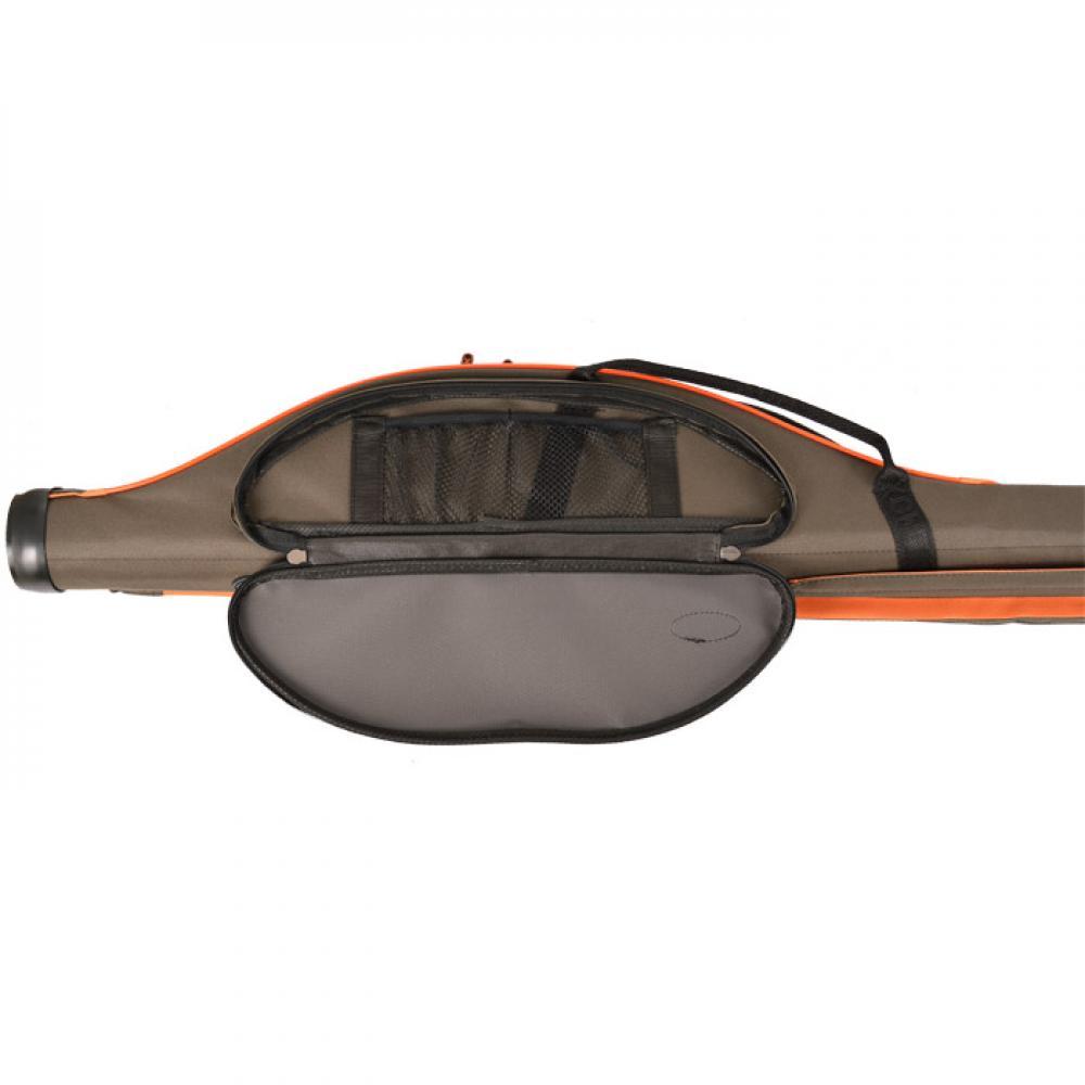 Тубус полужесткий диаметр 75 мм для спиннингов 160 см