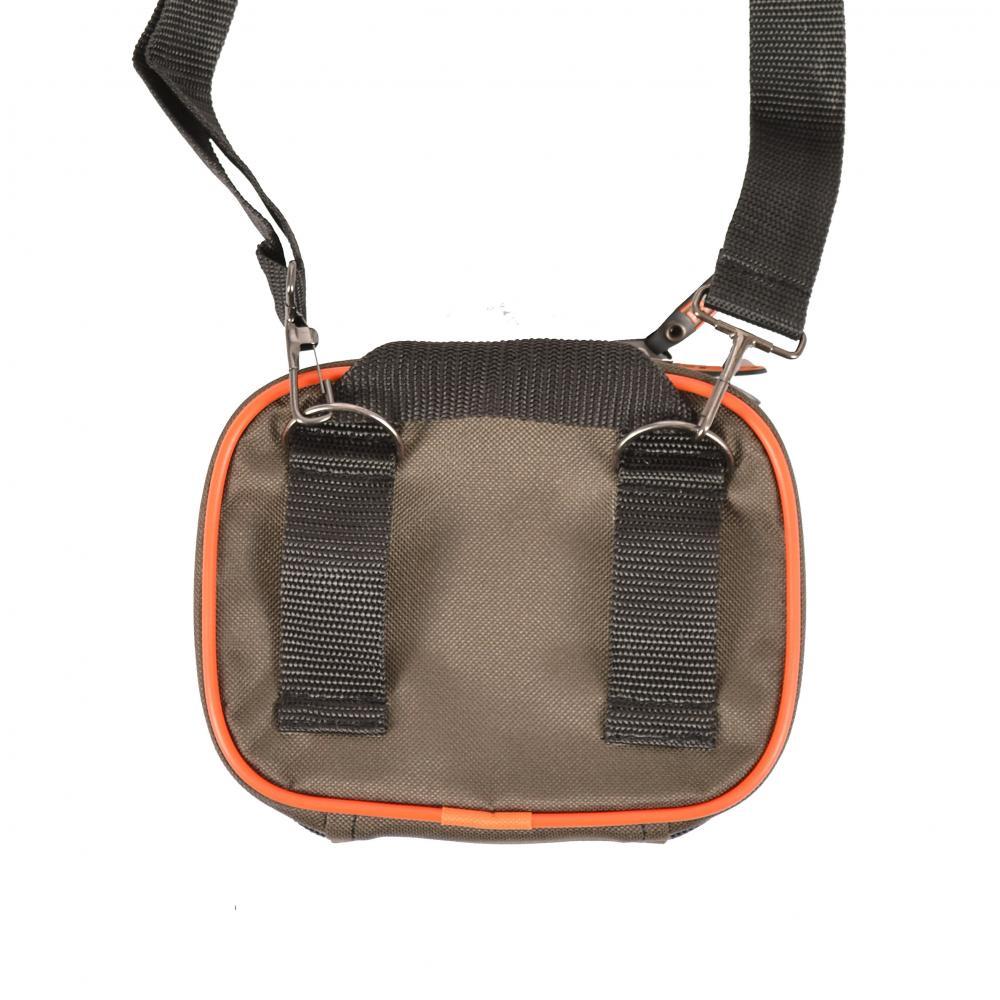 Чехол-сумка для блесен №1 размер 12x16 см