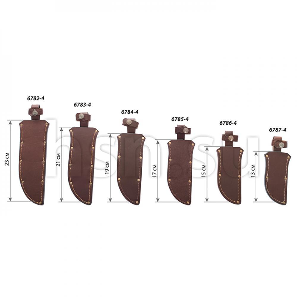 Ножны германские (длина клинка 15 см) (IV)