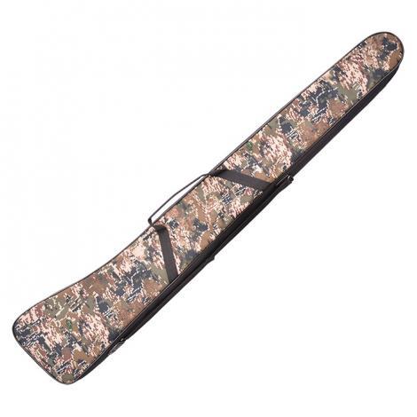 Чехол ружейный (№1, 132 см камуфляж)