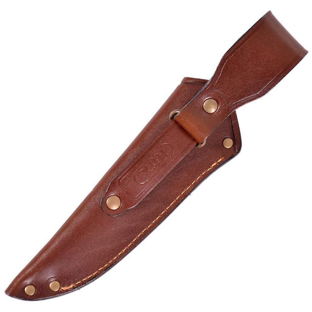 Ножны финские с застежкой (длина 17 см) (IV)