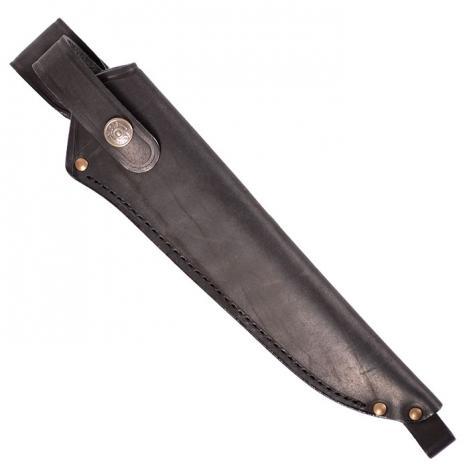 Ножны финские с застежкой (длина 23 см) (III)