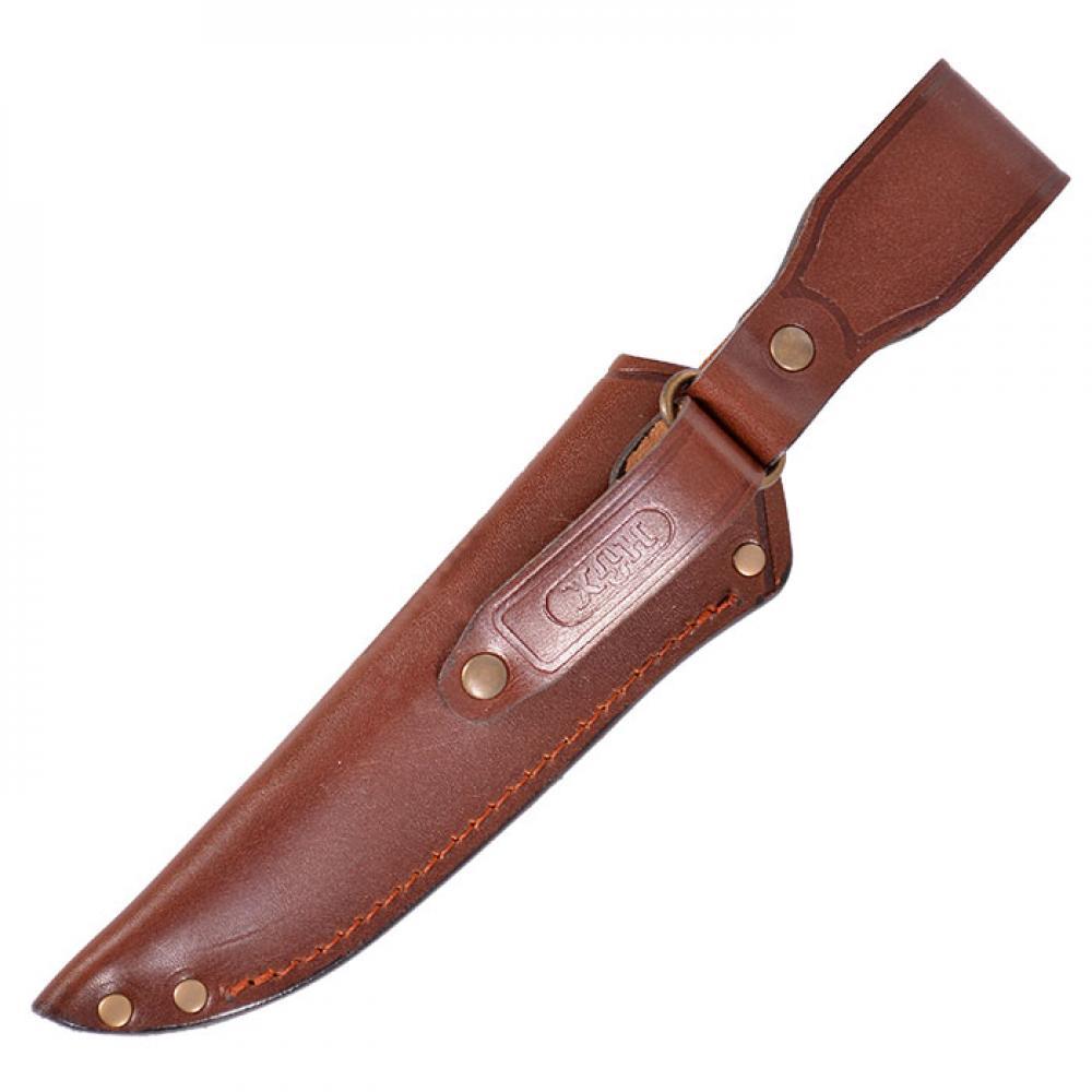Ножны финские (длина 17 см) (IV)