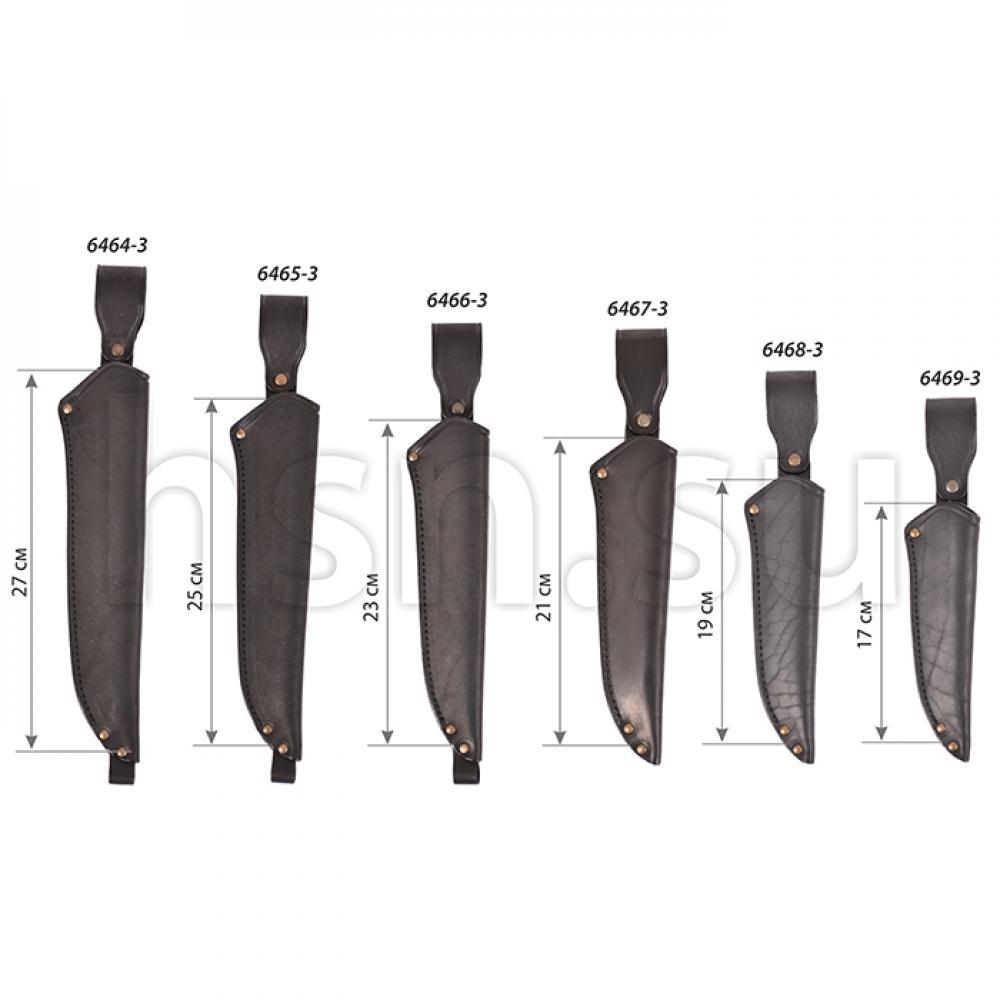 Ножны финские (длина 17 см) (III)