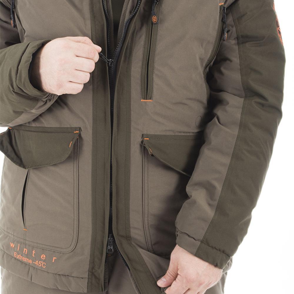 Костюм зимний Диксон универсальный Канада Dikson Canada -45 ХСН 9855
